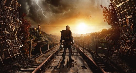 Metro Exodus | PC PATCH NOTES
